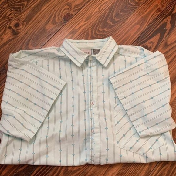 Vintage Other - 90's Gitano Shirt SAVED BY THE BELL!